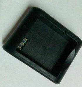 Зарядка для батарей sjcam камер