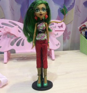 Кукла Monster- High
