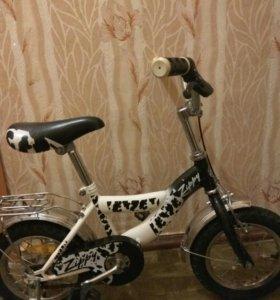 Велосипед детский,б/у.