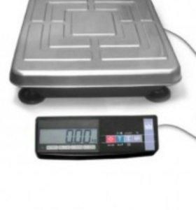 Весы электронные TB-S-60.2