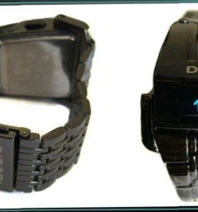 Отличные наручные часы Diezel