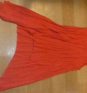 Туника блузка