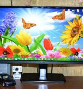 """Full HD монитор 22"""" Acer H226HQL bmid"""