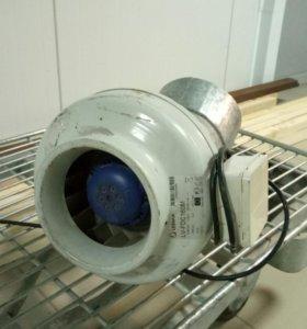 Дродажа вентилятора Lessar