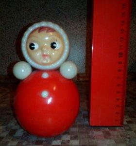 Неваляшка (кукла)