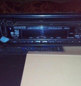 Автомагнитола kenwood KDC-M4524G