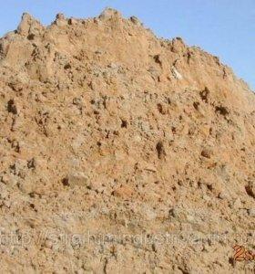 Песок с карьеров вид АР4325