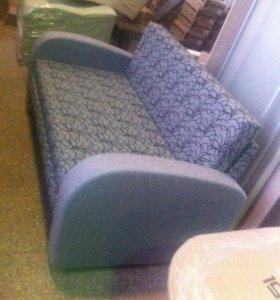 Двуспальный диван Степ от фабрики Арбат