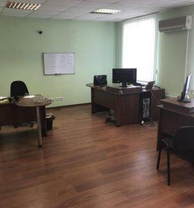 Офисные помещения от 20 м2 до 1