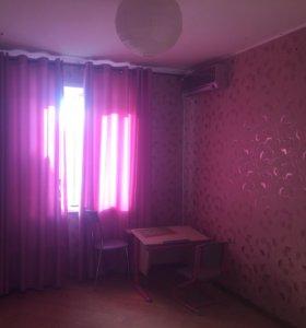 4- ех комнатная квартира.