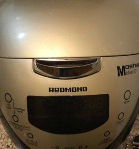 Мультиварка Redmond emcee-m150