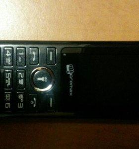 Телефон cromax x556