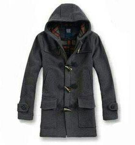Пальто мужское 48-50р.Турция