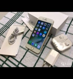 iPhone 6,16 gb Gold