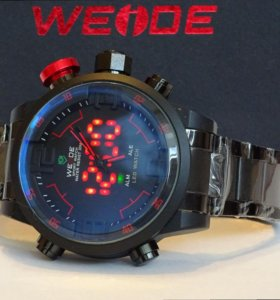 Мужские часы Weide (Вейде)