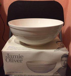 Салатник Jamie Oliver