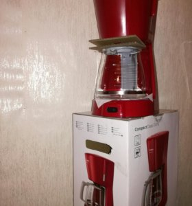 Кофеварка Bosch TKA3A 034 Новая