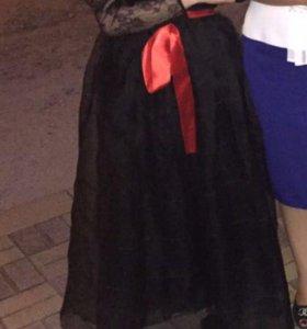 Платье Valentino