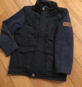 Куртка деми 104