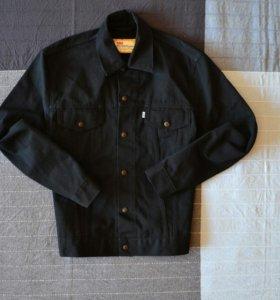 Levi`s Sta-Prest Jacket 70300джинсовка