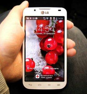 LG P715 + 🎁