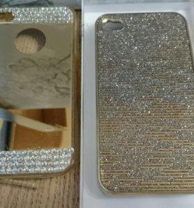 Чехол iPhone 4,4s