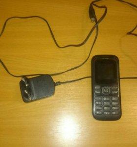 Мобильный телефон Билайн