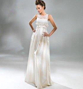 Свадебное платье Anna Bogan