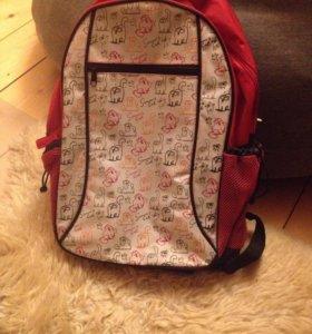 Школьный рюкзак Simon's cat