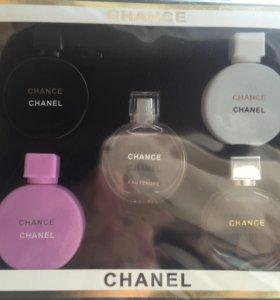 Набор Шанель 5 ароматов