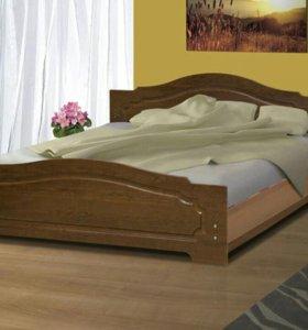 Кровать Соня-16 МДФ