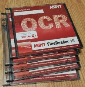 ABBYY FineReader 10