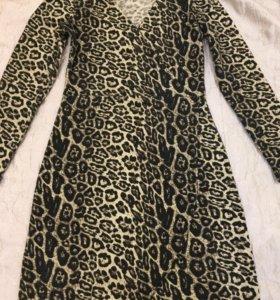 Платья тёплая