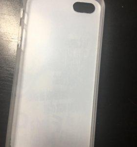 Чехол на iPhone 5s Marilyn Manson