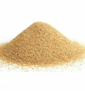 Песок строительный вид АР-4334