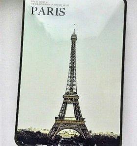 """Блокнот """"Париж"""""""