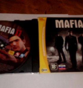 Мафия-Mafla