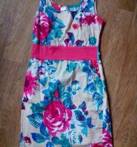 Kaffir Lilly платье