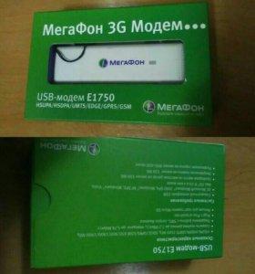 USB-модем Е1750