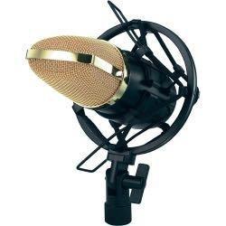 Конденсаторный микрофон