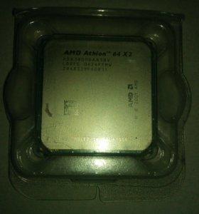 Процессор AMD Athlon™ 64x2