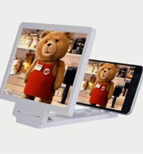 3D экран