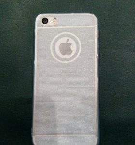 Чехол на iphone 5/s