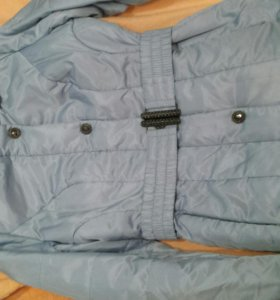 Куртка женская Finn flare 48 размер
