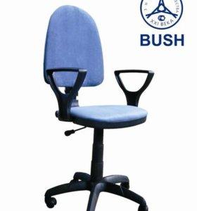Компьютерное кресло Престиж BUSH