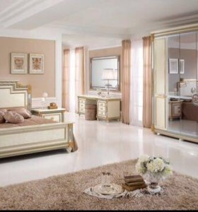 Спальня Versachi