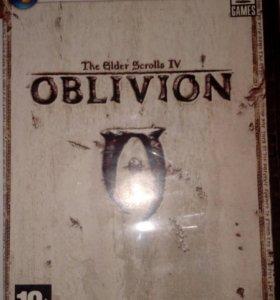 Игра называется OBliwio