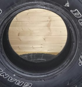 Резина Dunlop 235/75 r15