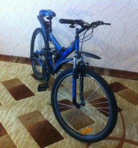 Велосипед Stels Focus 2016