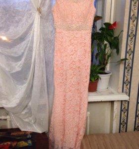 Платье на выпускной!